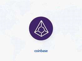 Coinbase Now Supporting Augur on Cryptocurrency Platform & Mobile Apps image