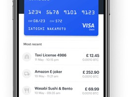 Coinbase Visa Card Launching in 6 More European Countries image