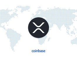 Coinbase Now Supporting XRP on Crypto Platform & Mobile Apps image
