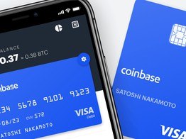"Coinbase Introduces First Stablecoin on Coinbase Card ""DAI"" image"