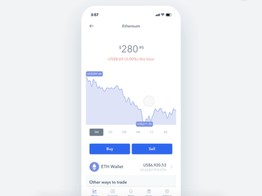 Coinbase Now Offering Crypto Conversions image