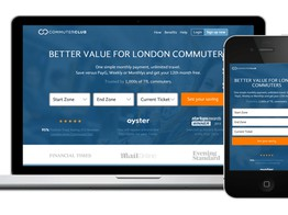 Update: Commuter Club Nears £2.2 Million Through Seedrs Funding Round image