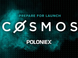 Crypto Exchange Poloniex Partners With Cosmo to Enable Preview & Redemption of ICO Atoms image