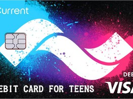 Current Debit Card & Mobile App For Teens Now Has 200,000 Users image