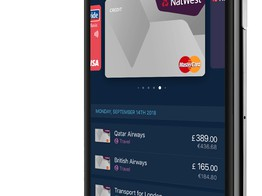 Curve: 'All Your Cards in One' Syncs Debit and Credit Cards Onto the Curve App image