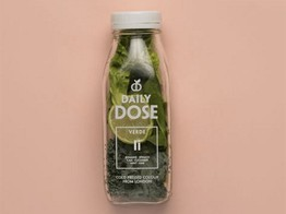 Juice Brand Daily Dose Returns to Crowdcube & Secures £300,000 Funding Target image