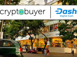 Cryptobuyer Partners With Department Store Traki & Rolls Out Zero-Fee Dash Buying on ATM Network image
