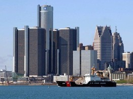 New Tokenization Platform RealT Targets Real Estate Investments, Starts with Detroit image