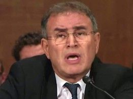 Nouriel Roubini: Crypto Fanatics the Most 'Arrogant and Ignorant' He's Seen image