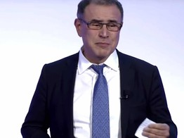 Dr. Nouriel Roubini Prepared Testimony: 'Crypto is the Mother of All Scams' & Blockchain Most Overhyped Tech Ever image
