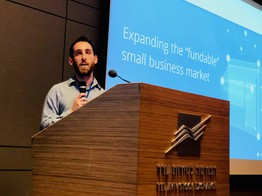 Eden Emirav: CEO at Become, an Online Funding Platform for SMEs, Explains How Fintech has Improved Lending Ecosystems image