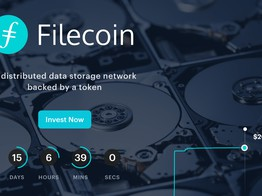 Filecoin Testnet Launch Includes Incentives to Boost Participation image