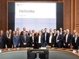 FinTechRat: Germany Publishes Statement on Blockchain Strategy image