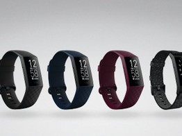 San Francisco-based Fitbit Introduces Fitness Wristband with Standard Contactless Payments Feature image