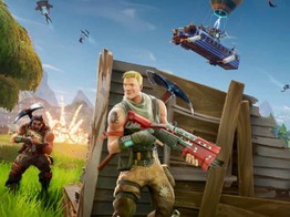 Fortnite In-Game Currency 'V-Bucks' Allegedly Being Used to Launder Criminal Proceeds image
