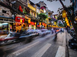 Vietnam's Digital Wallet MoMo Acquires $100 Million in Capital via Series D Round led by Goodwater, Warburg Fincus image