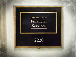 Congresswoman Maxine Waters Announces Subcommittee Chairs of House Committee on Financial Services image