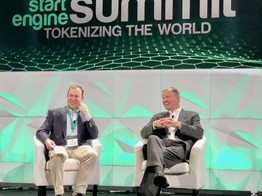 StartEngine Summit: Are Security Tokens the Future of Crypto? image
