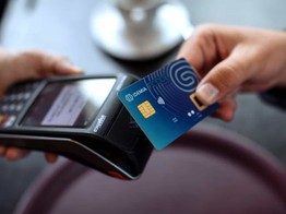 Biometrics and Facial Recognition ID Solution Provider IDEMIA Launches Eco-Friendly Payment Card with Treezor and French Fintech OnlyOne image