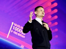 Chinese Fintech Ant Group's Business Restructuring May Impact its Revenue and Profit Growth, Could Force Firm to Raise More Capital image