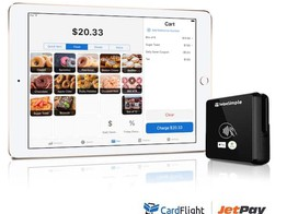 JetPay Joins Forces With CardFlight For New Payment Acceptance Technology SwipeSimple image