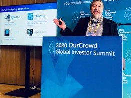 New $100 Million Pandemic Innovation Fund Launched by OurCrowd image
