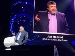 OurCrowd CEO Jon Medved: Smart venture capitalists and other investors know that downturns often become the best venture vintages image