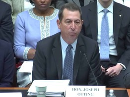 Joseph Otting to Step Down as Comptroller of the OCC, Former Coinbase Chief Legal Officer & Current OCC First Deputy Brian Brooks to Become Acting Comptroller image