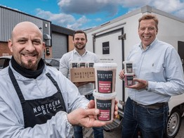 Inside Scoop on Northern Bloc Ice Cream's New Crowdcube Raise image