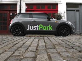 JustPark Returns to Crowdcube & Quickly Secures More Than £5.8 Million in Funding image