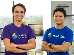 Funding Societies Tops S$ 200 Million in SME Crowdfunded Loans |Crowdfund Insider image