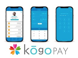 UK Fintech Mobile Payment Startup KogoPAY Completes Crowdcube Round With More Than £200,000 Secured image