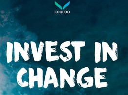New Blockchain Powered Crowdfunding Platform Launched in UK: Koodoo Seeks to Raise Capital for Social Impact Investment image