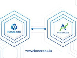 KoreConX Announces Partnership With Agoracom image