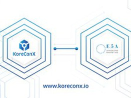 KoreConX Announces E5A Integrated Marketing to Join KorePartners Ecosystem image