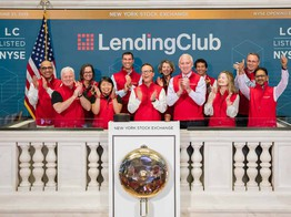 LendingClub Issues More Than $2 Billion in CLUB Certificates image