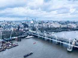 Banco Santander Acquires Controlling Stake in London-based Fintech Ebury for £350 Million image