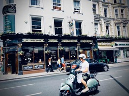 LendInvest Sees Opportunity in Buy to Let Outside London image