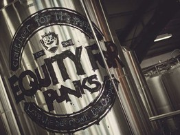 Update: BrewDog's Equity for Punks V Surpasses £23 Million; Brewery Addresses Scofflaw Situation image