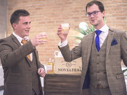 Update: NovelTea Set to Close Latest Crowdcube Round With More Than £300,000 in Funding | Crowdfund Insider image