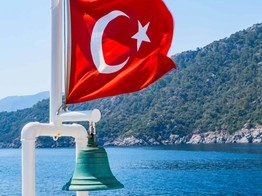 Turkish Regulators are Working on Updating Crypto Regulations, as Another Major Exchange Faces Major Issues image