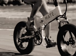 Update: Mate.Bike's Equity Crowdfunding Campaign Surpasses €1.8 Million During the Final Week on Seedrs image