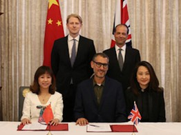 Fintech Future: China and the UK Strike Deal on Financial Services Investments image