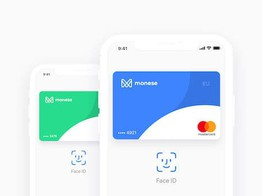 UK Digital Bank Monese Brings Apply Pay to Customers image