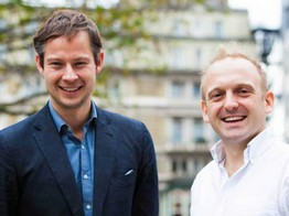 Moneybox Cruises to £4 Million in 4 hours Crowdfunding on Crowdcube image
