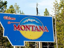 Damage Done? New Cryptocurrency Mines in Montana County Must Use Renewable Energy image