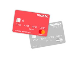 Monzo Now Reporting to Experian image