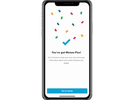 Monzo Introduces New Account Customization Premium Feature Monzo Plus image