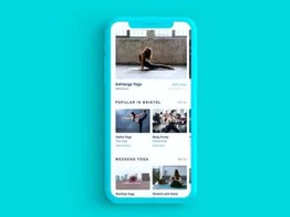 Overfunding: Online Fitness Marketplace MoveGB Quickly Secures £1 Million Funding Target on Crowdcube image