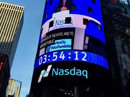 NASDAQ Partners with Brave New Coin on Bitcoin and Ethereum Index image